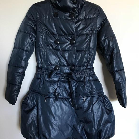 ad3d5bd9e9 Geox Jackets & Coats | Girls Winter Puffer Size 12 | Poshmark